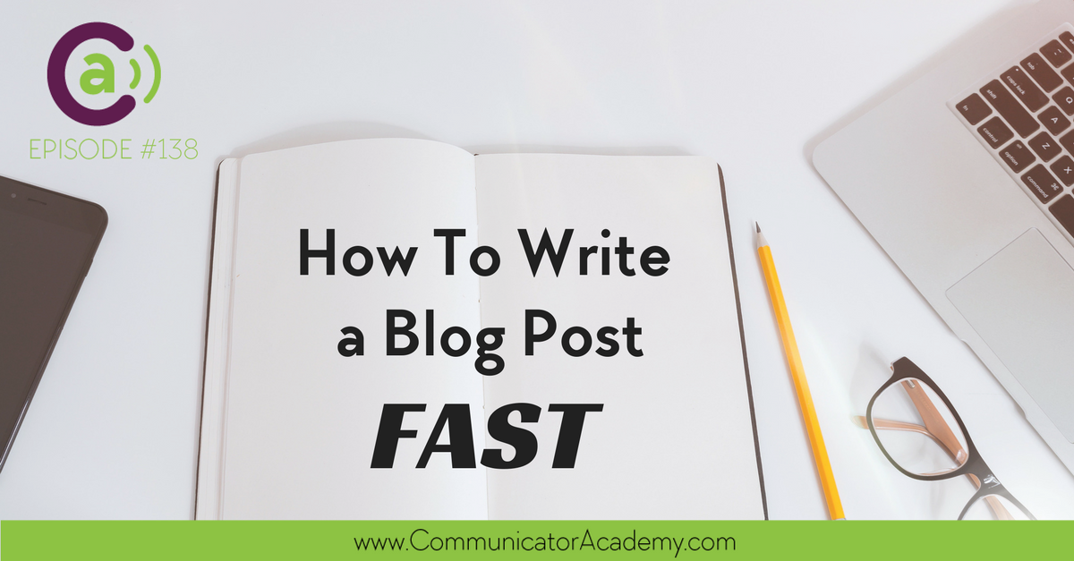 What is a Blog Post? – The Perfect Structure