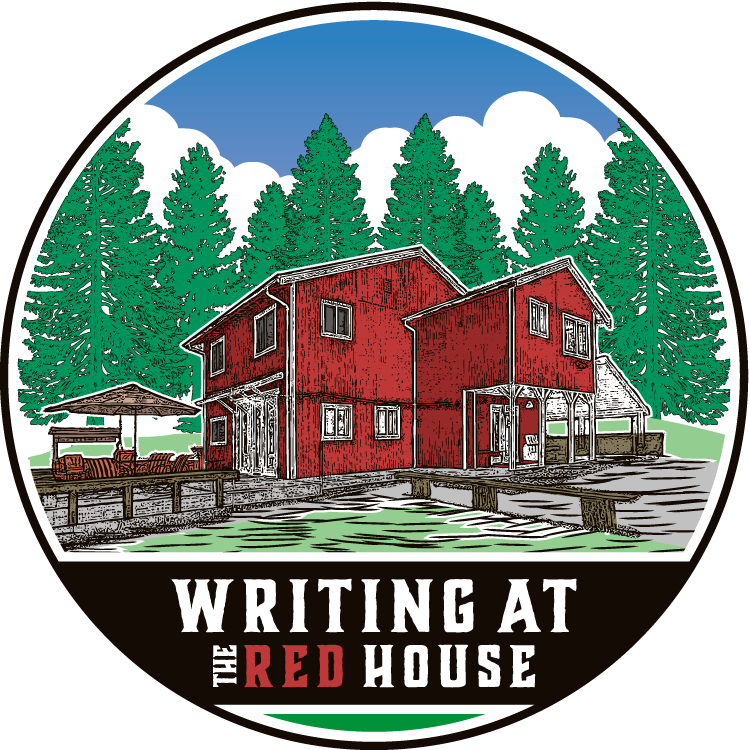 Writing at the Red House